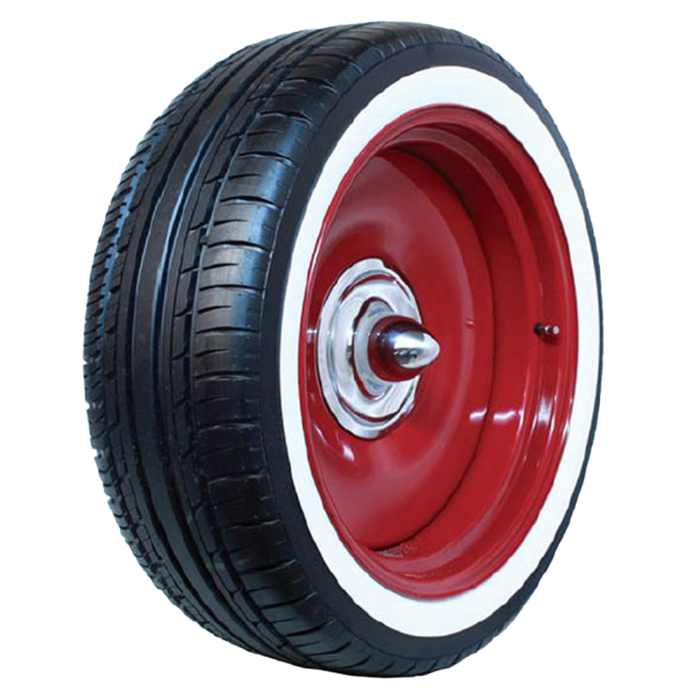Diamond Back Antique Tires FX Tire
