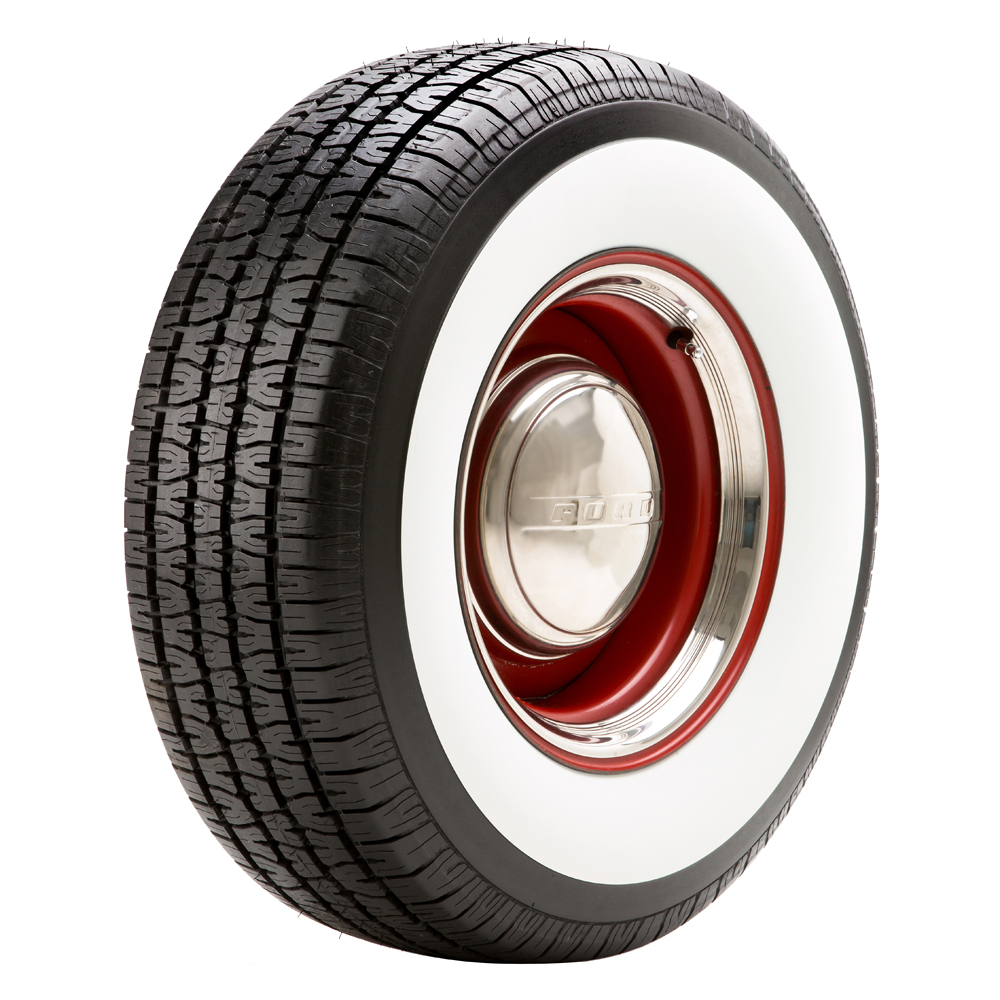 Diamond Back Antique Tires III Tire - P215/65R15 95S