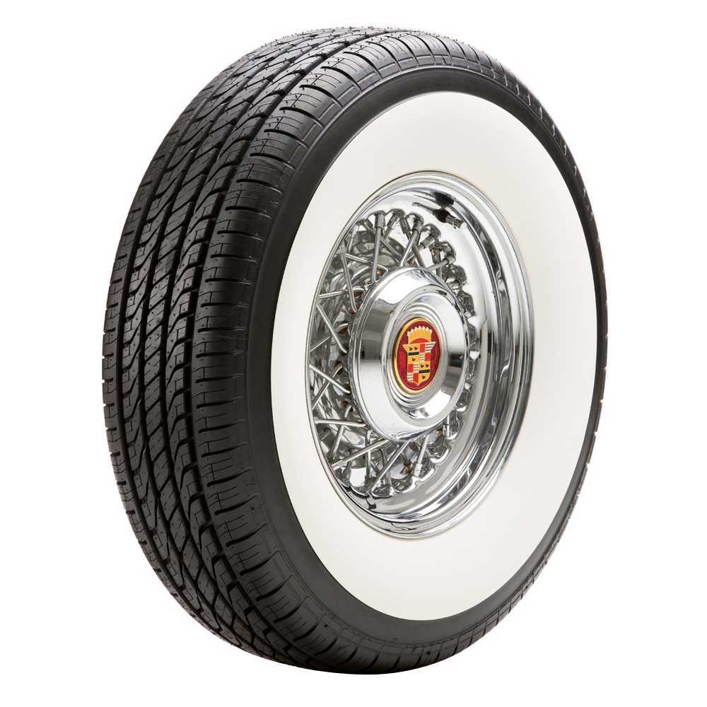 Diamond Back Antique Tires II