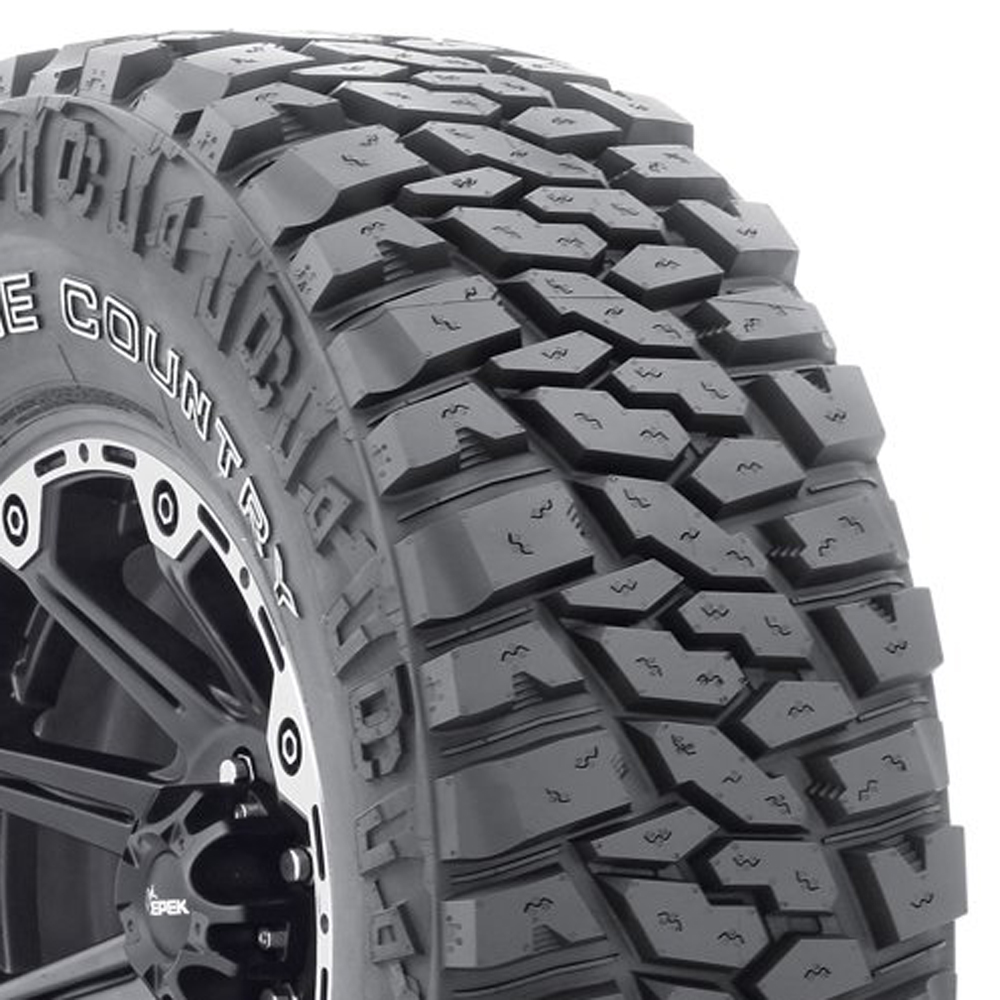 Dick Cepek Tires Extreme Country Light Truck/SUV Mud Terrain Tire