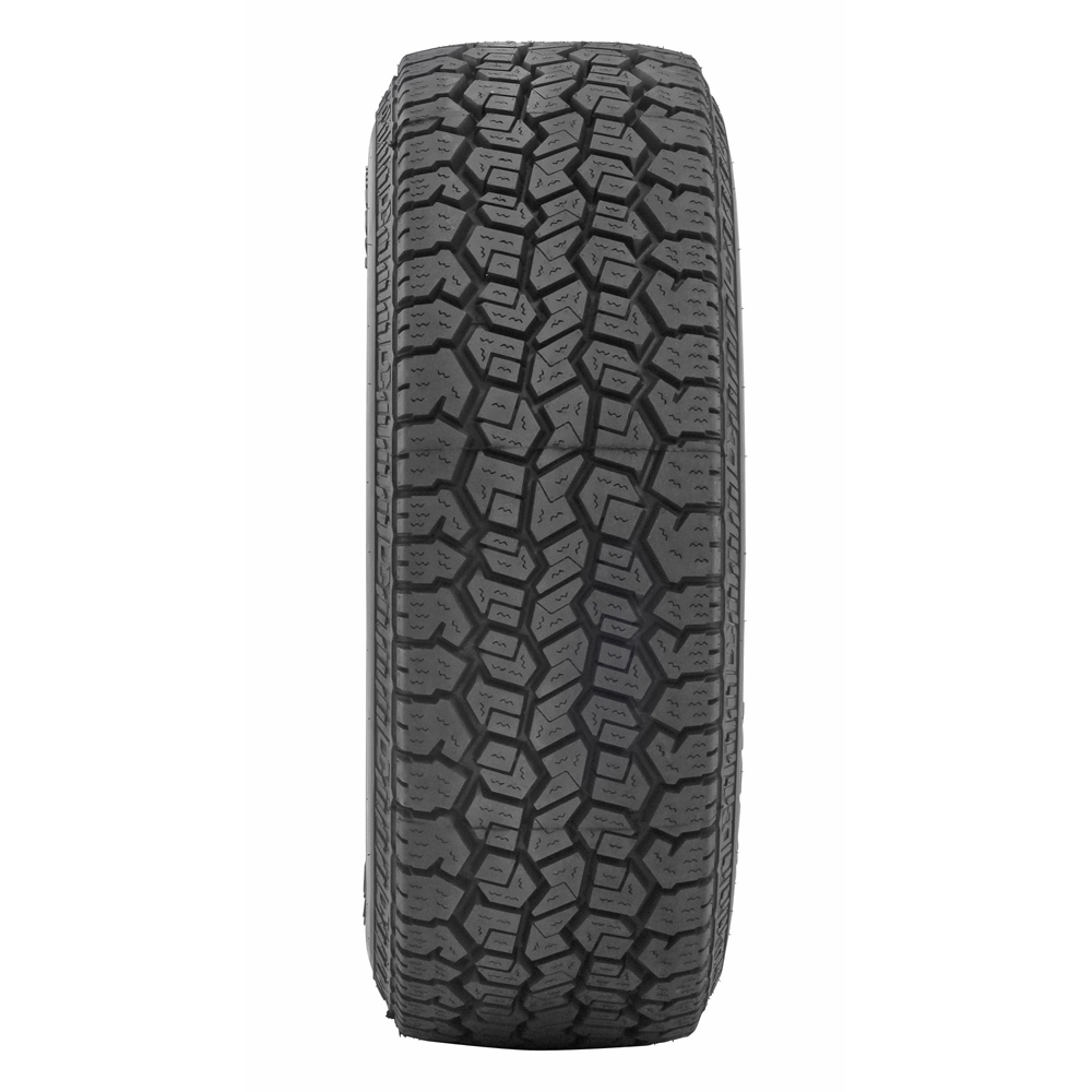 Dick Cepek Tires Trail Country Passenger All Season Tire - LT265/70R16 121/118R 10 Ply