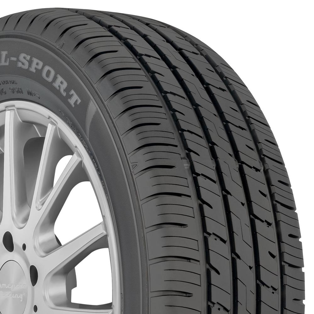 Doral Tires SDL-Sport Passenger All Season Tire