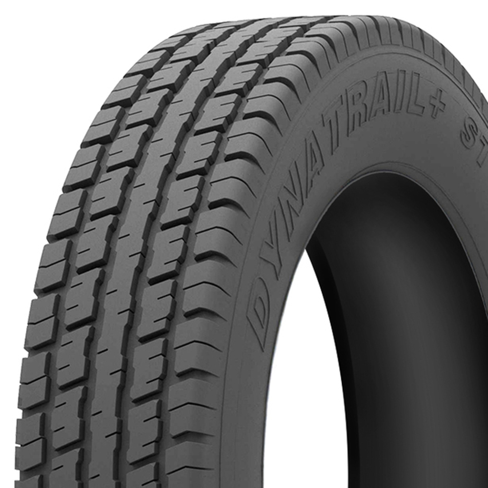 Double Coin Tires Dynatrail Plus Trailer Tire