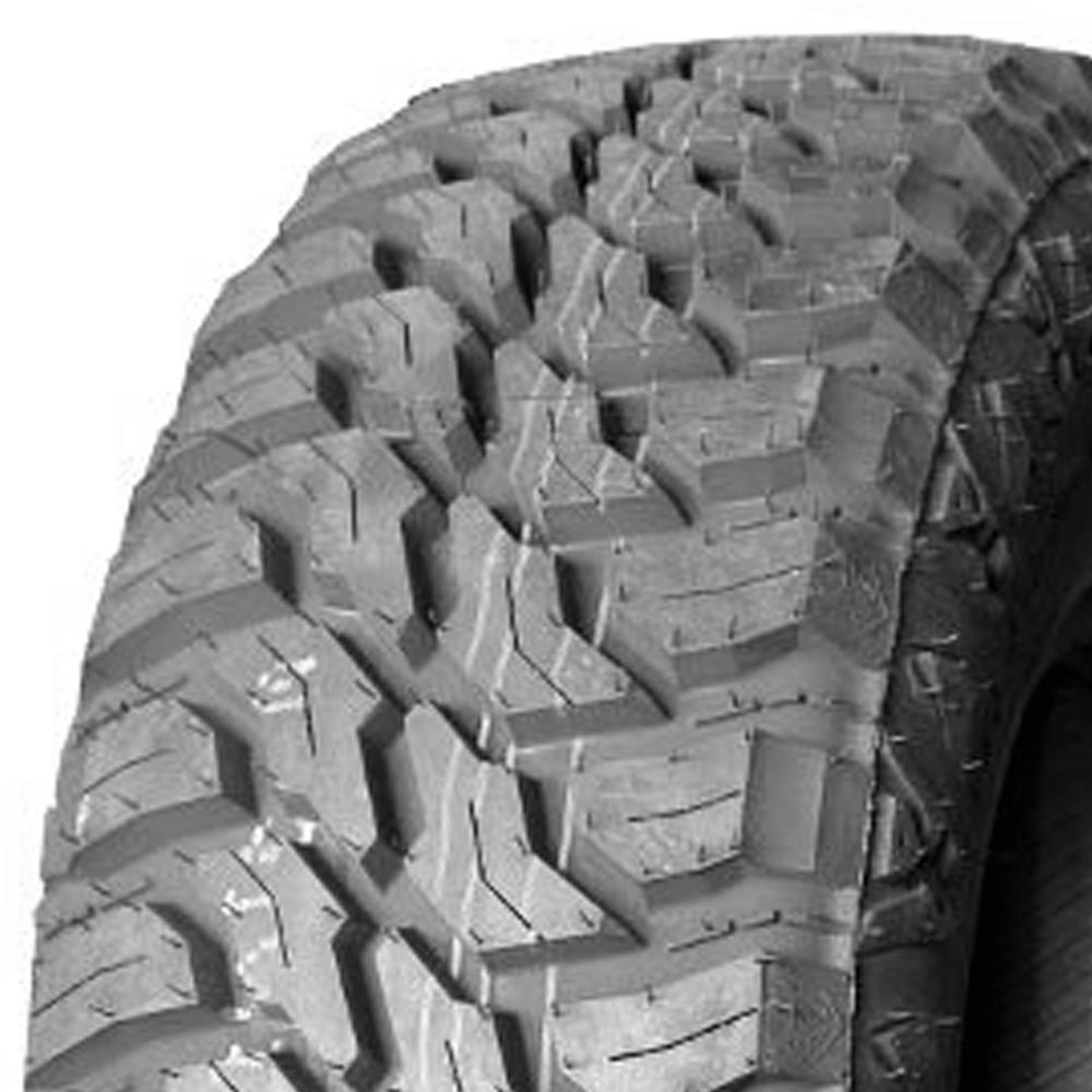 Doublestar Tires T01 M/T Light Truck/SUV Mud Terrain Tire