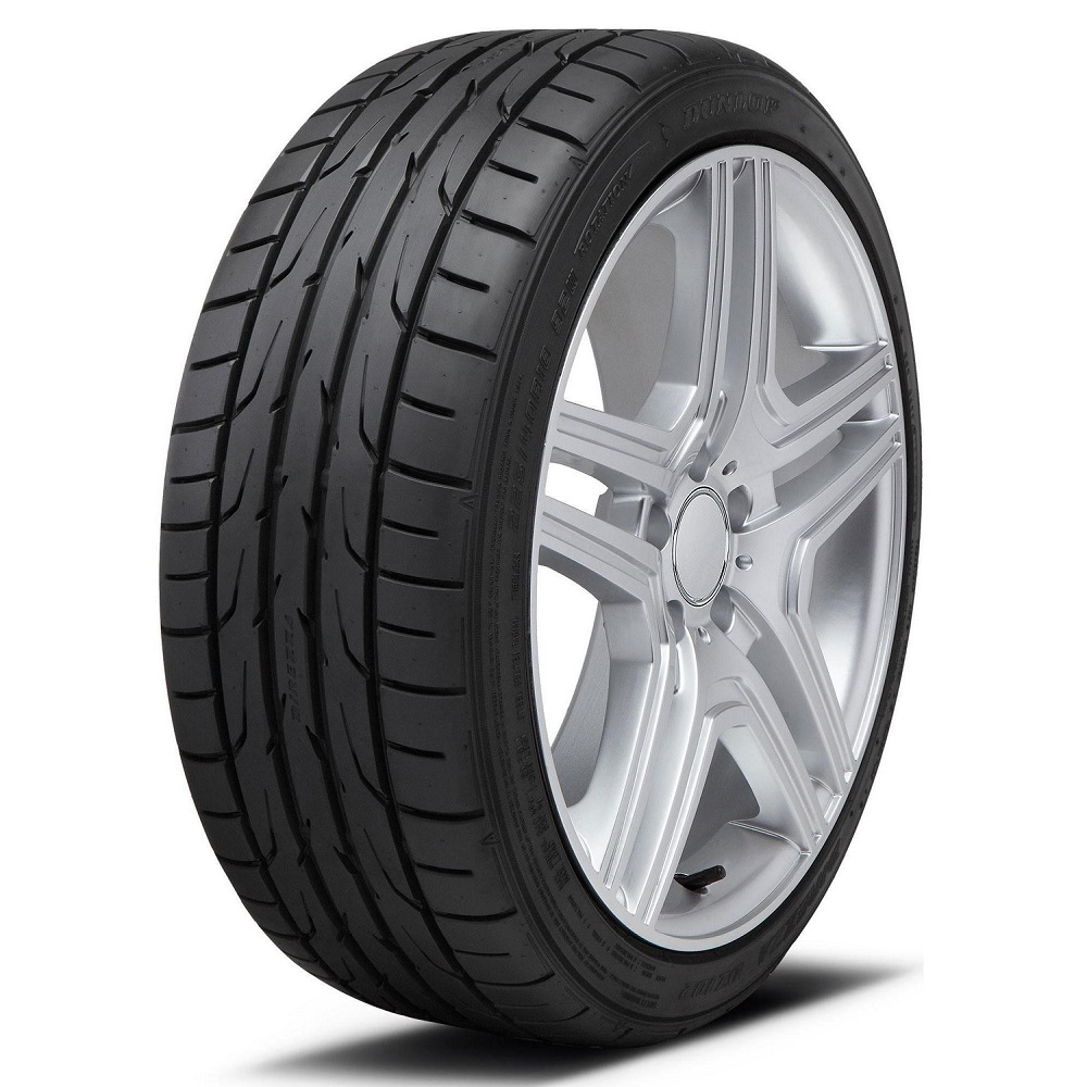 Dunlop Tires Direzza DZ102 Passenger Summer Tire