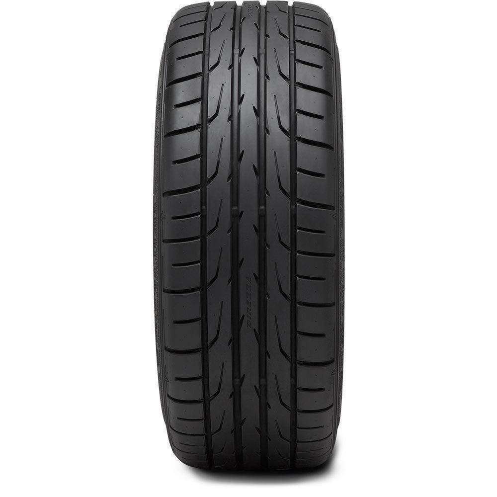 Dunlop Tires Direzza DZ102 - 205/55R15 88V