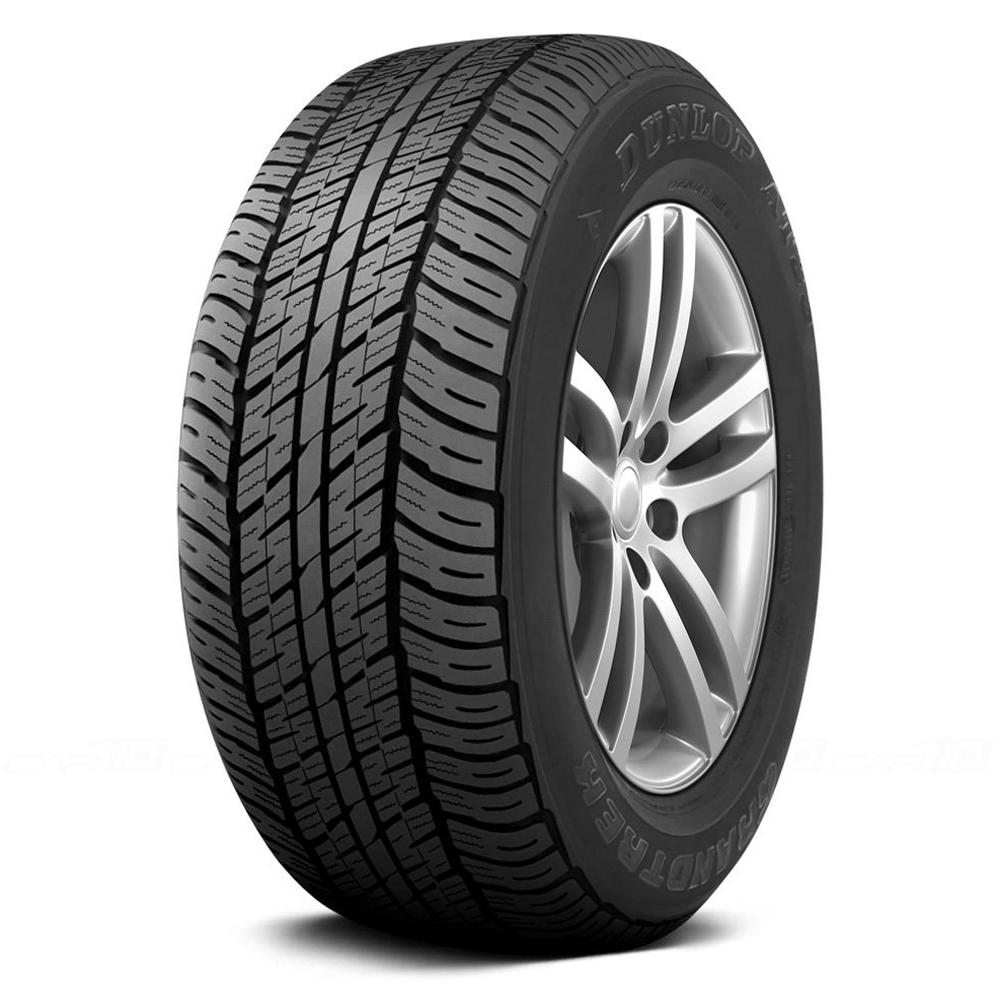 Dunlop Tires Grandtrek AT23 Passenger All Season Tire
