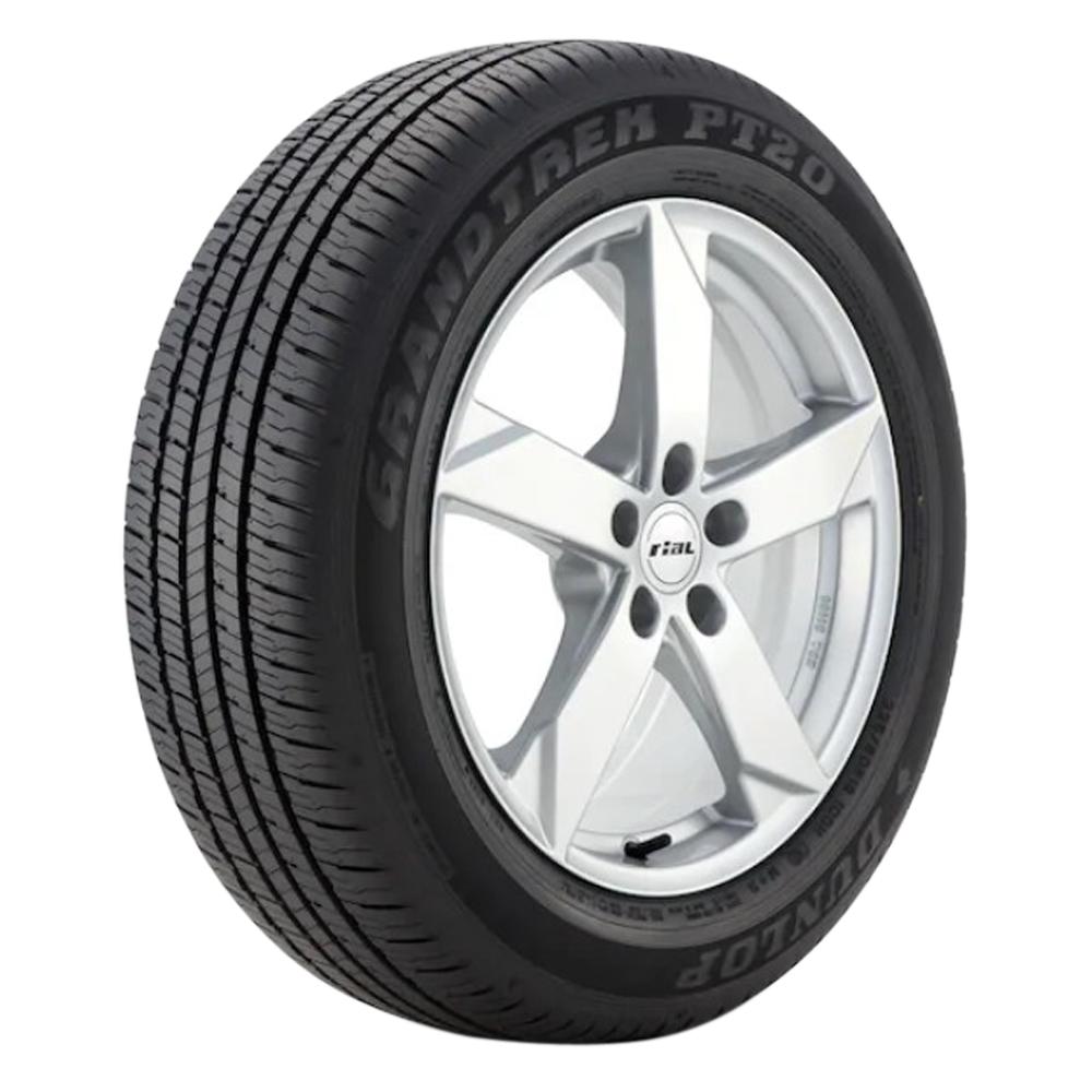 Dunlop Tires Grandtrek PT20 A/S Passenger All Season Tire