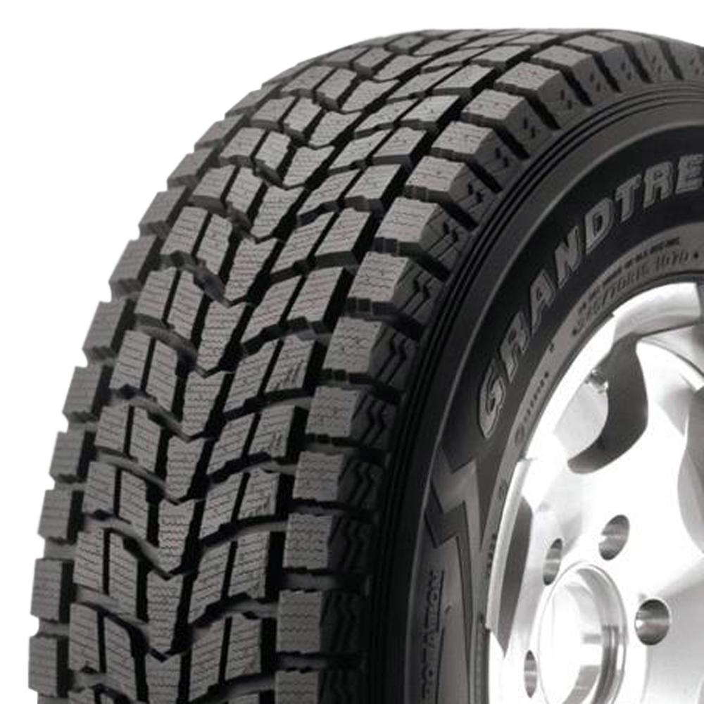 Dunlop Tires Grandtrek SJ6 - P265/70R15 110Q