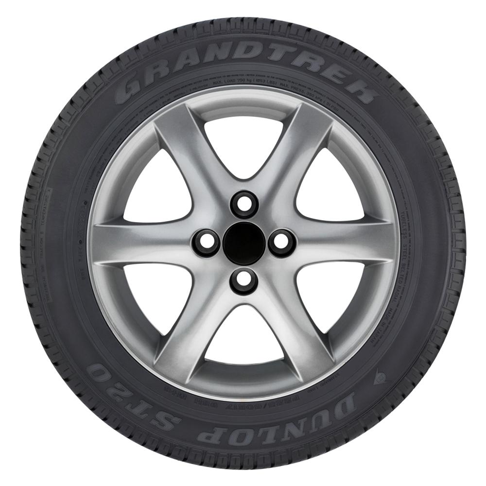 Dunlop Tires Grandtrek ST20 Passenger All Season Tire