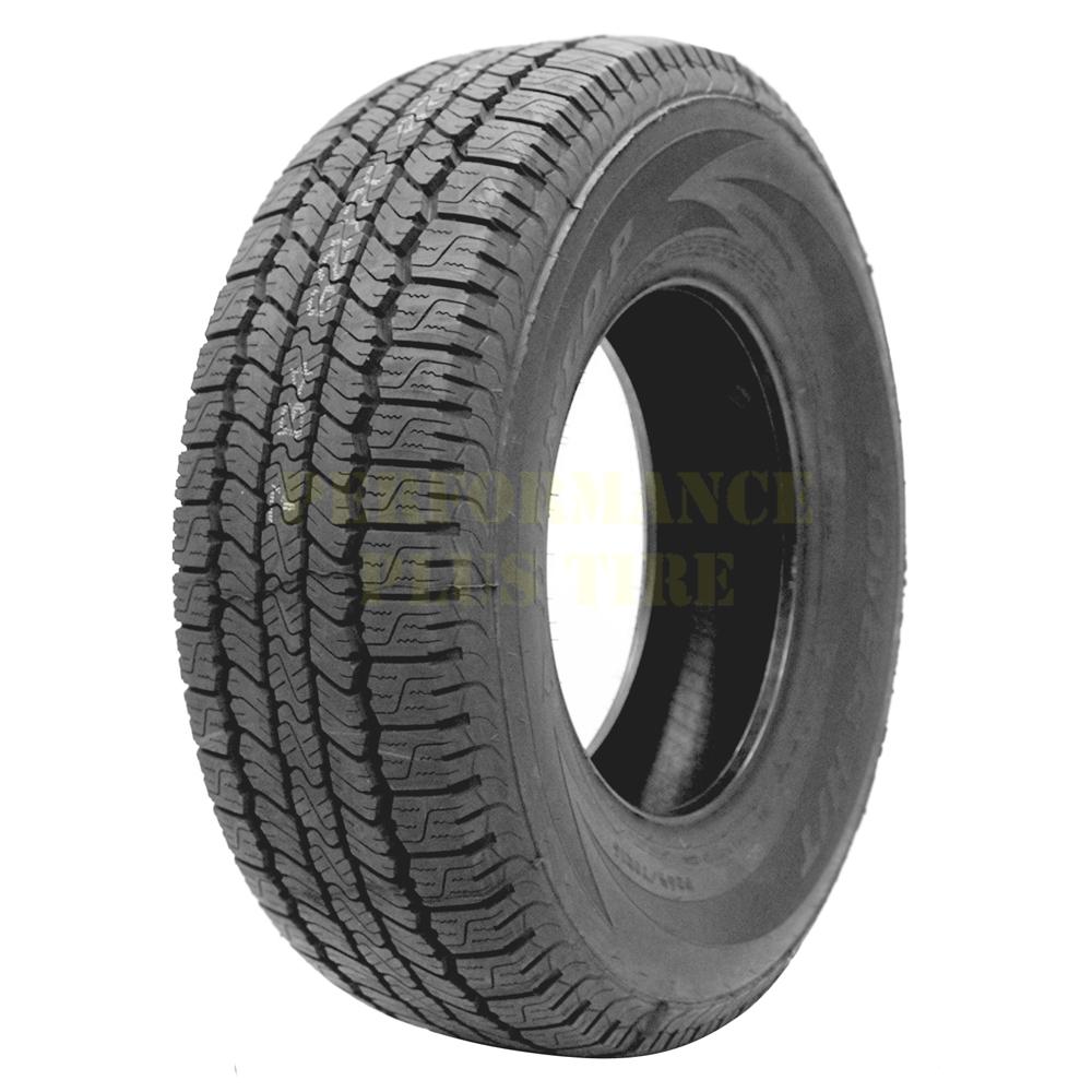 Dunlop Tires Rover H/T Light Truck/SUV Highway All Season Tire