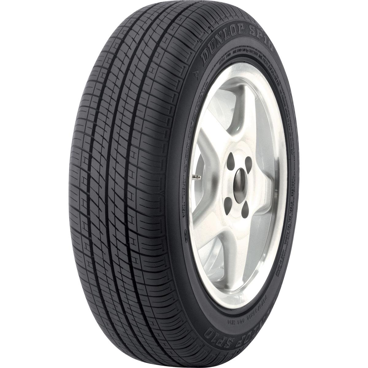 Dunlop Tires SP 10 Passenger All Season Tire