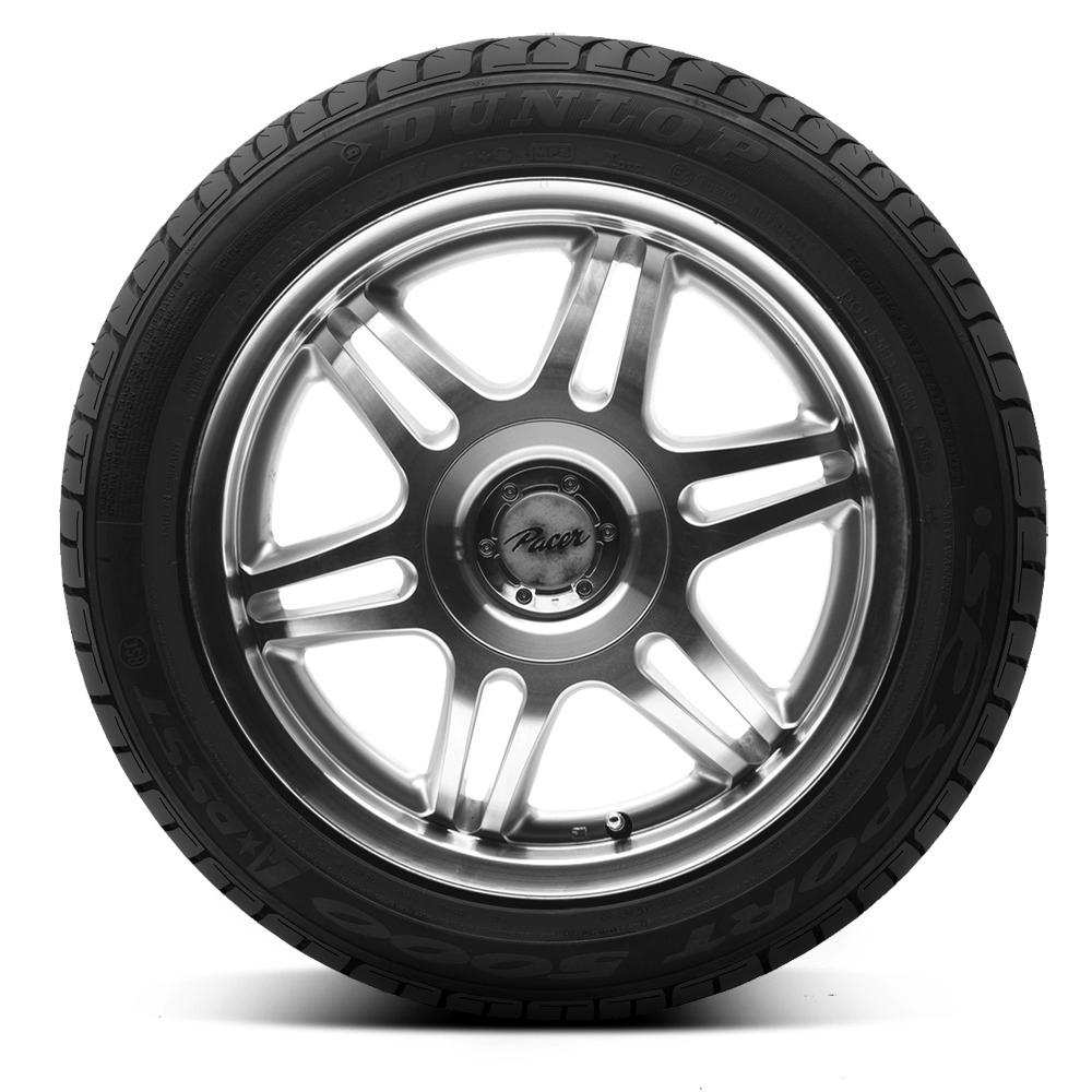 Dunlop Tires SP Sport 5000 DSST CTT (Runflat) Passenger All Season Tire