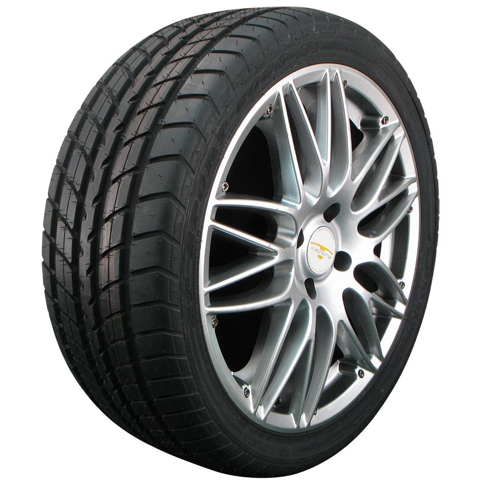 Dunlop Tires SP Sport 5100 Passenger All Season Tire