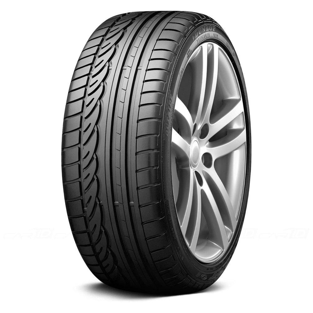 Dunlop Tires SP Sport 01 DSST (Runflat) Passenger Summer Tire