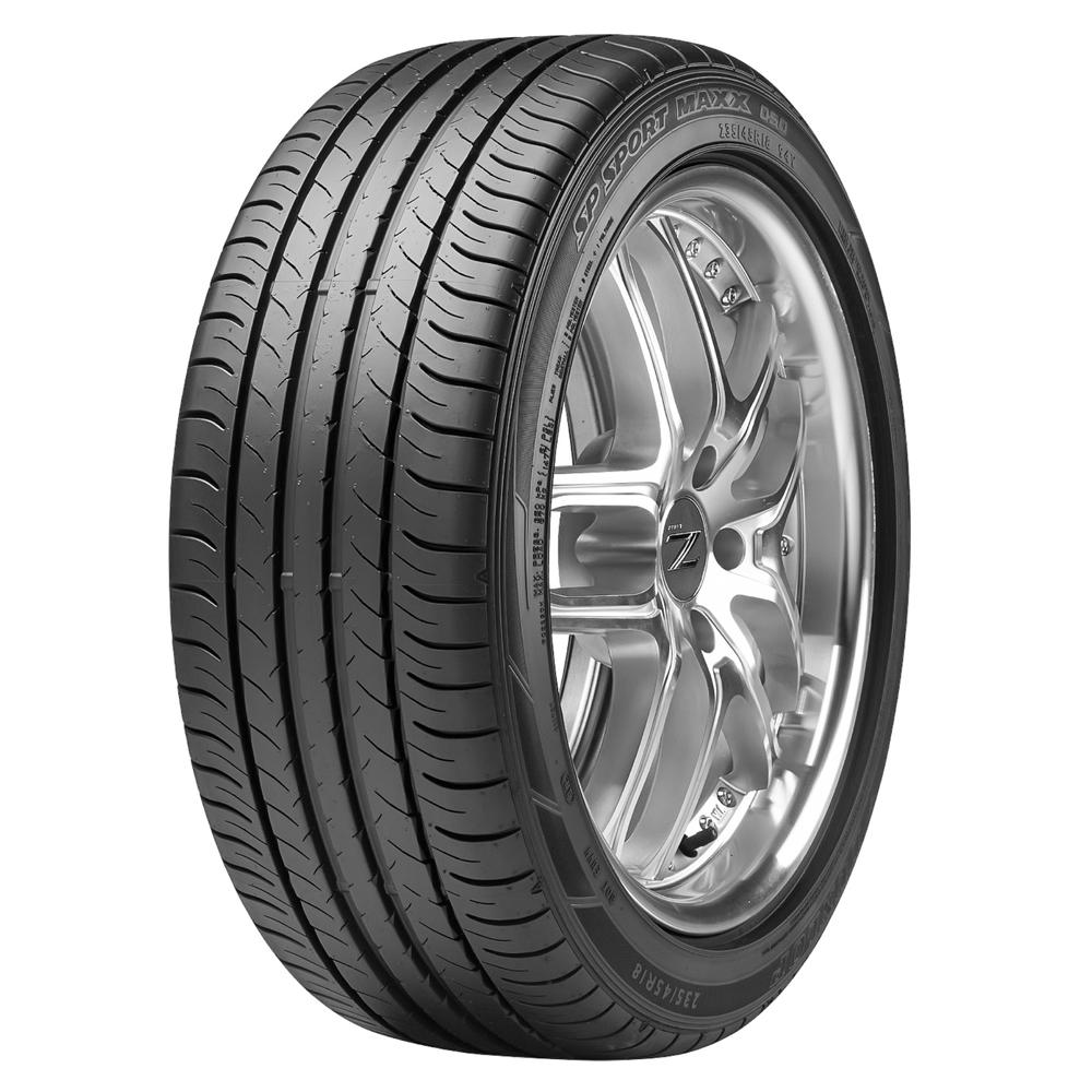 Dunlop Tires SP Sport Maxx 050 Passenger Summer Tire
