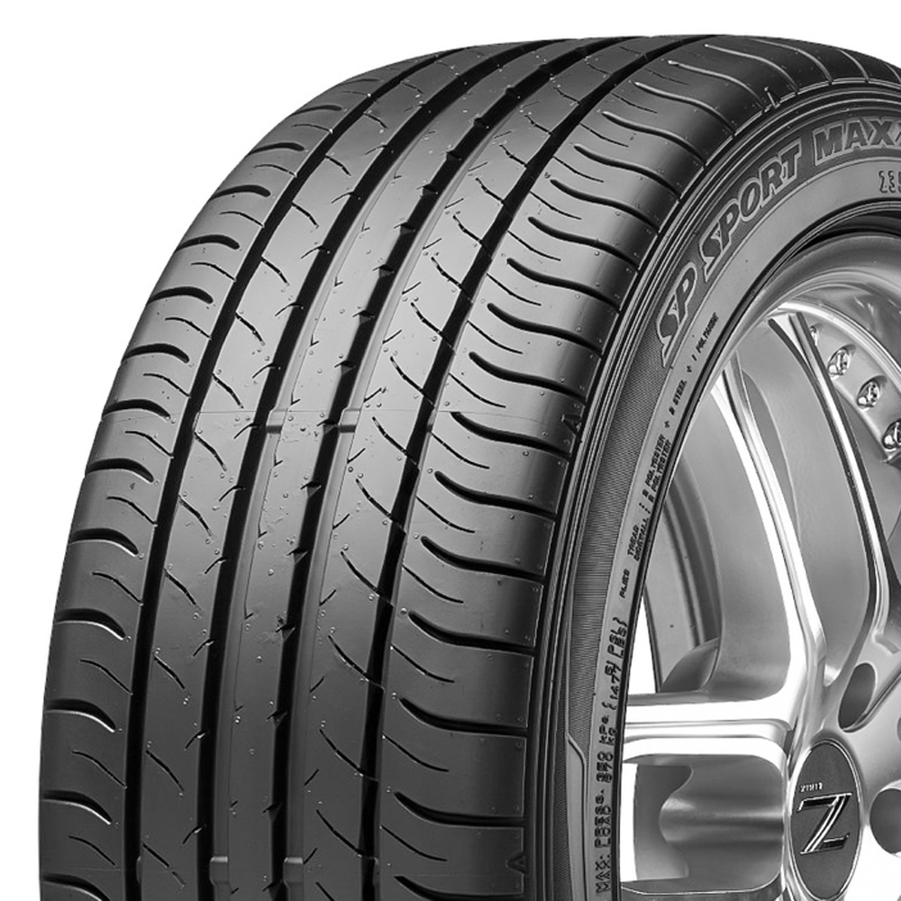 Dunlop Tires SP Sport Maxx 050 DSST (Runflat) - 275/35R21 99Y