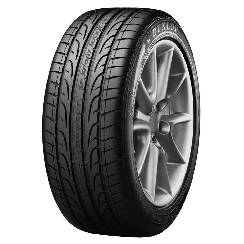 Dunlop Tires SP Sport Maxx Passenger Summer Tire - 275/40ZR21XL 100Y