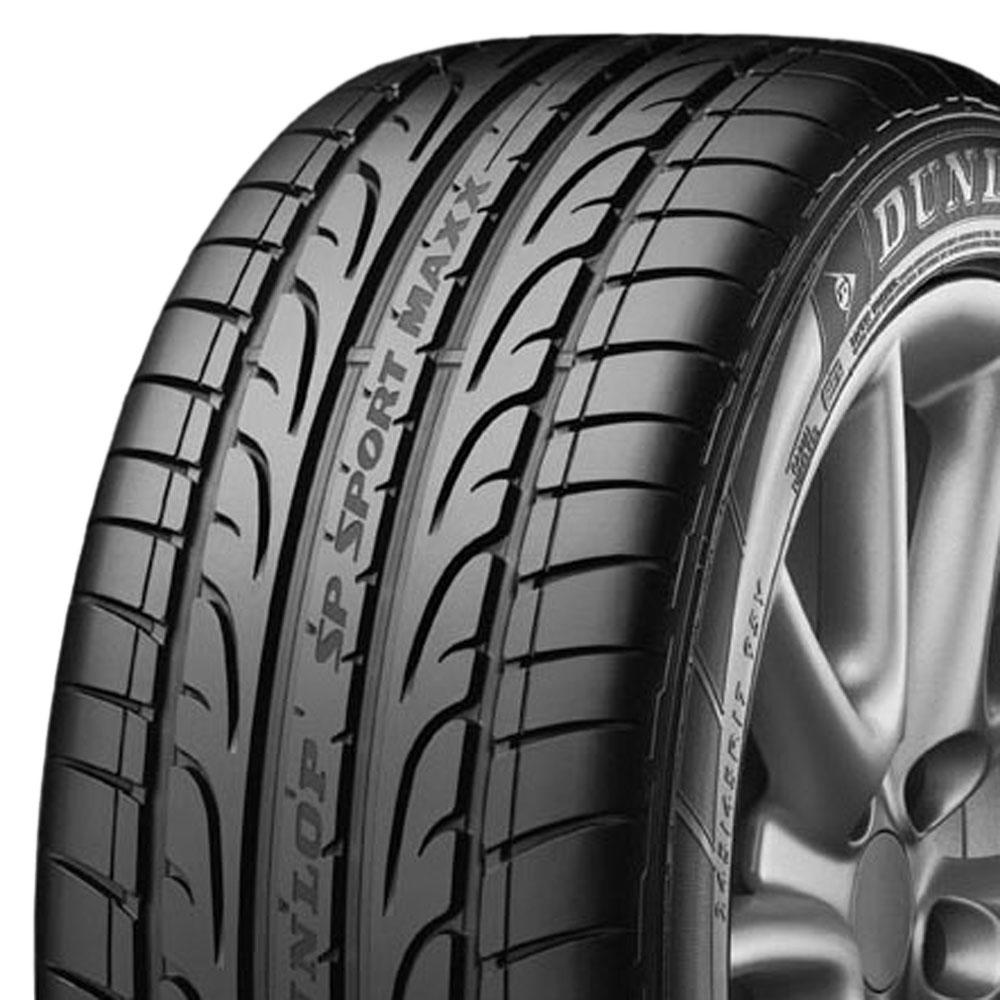 Dunlop Tires SP Sport Maxx Passenger Summer Tire