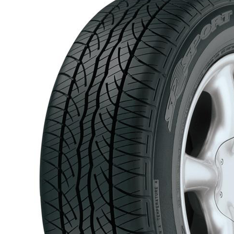 Dunlop Tires SP Sport 5000 Passenger All Season Tire - P195/60R16 89H