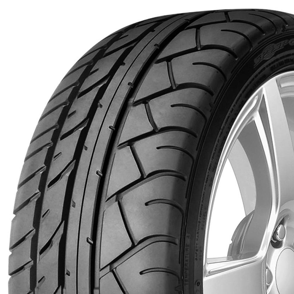 Dunlop Tires SP Sport Maxx GT 600 DSST Passenger Summer Tire