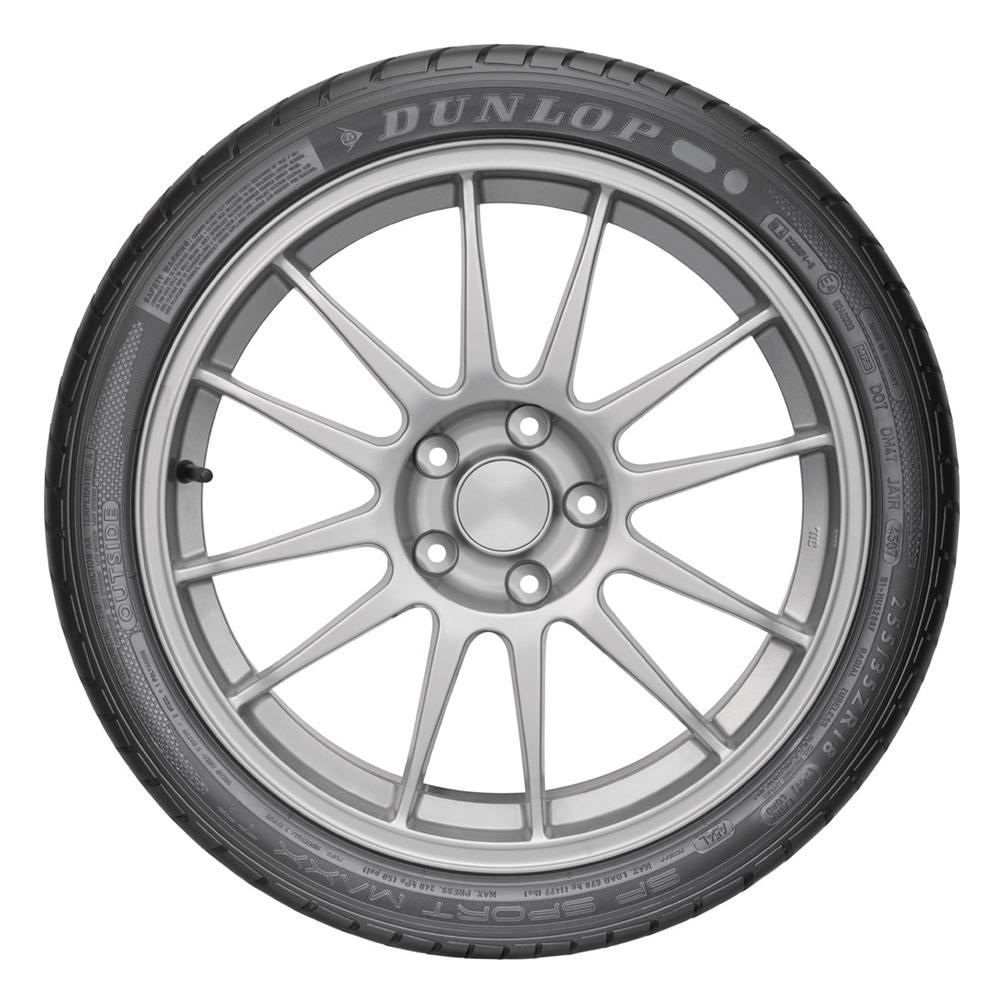 Dunlop Tires SP Sport Maxx TT Passenger Summer Tire