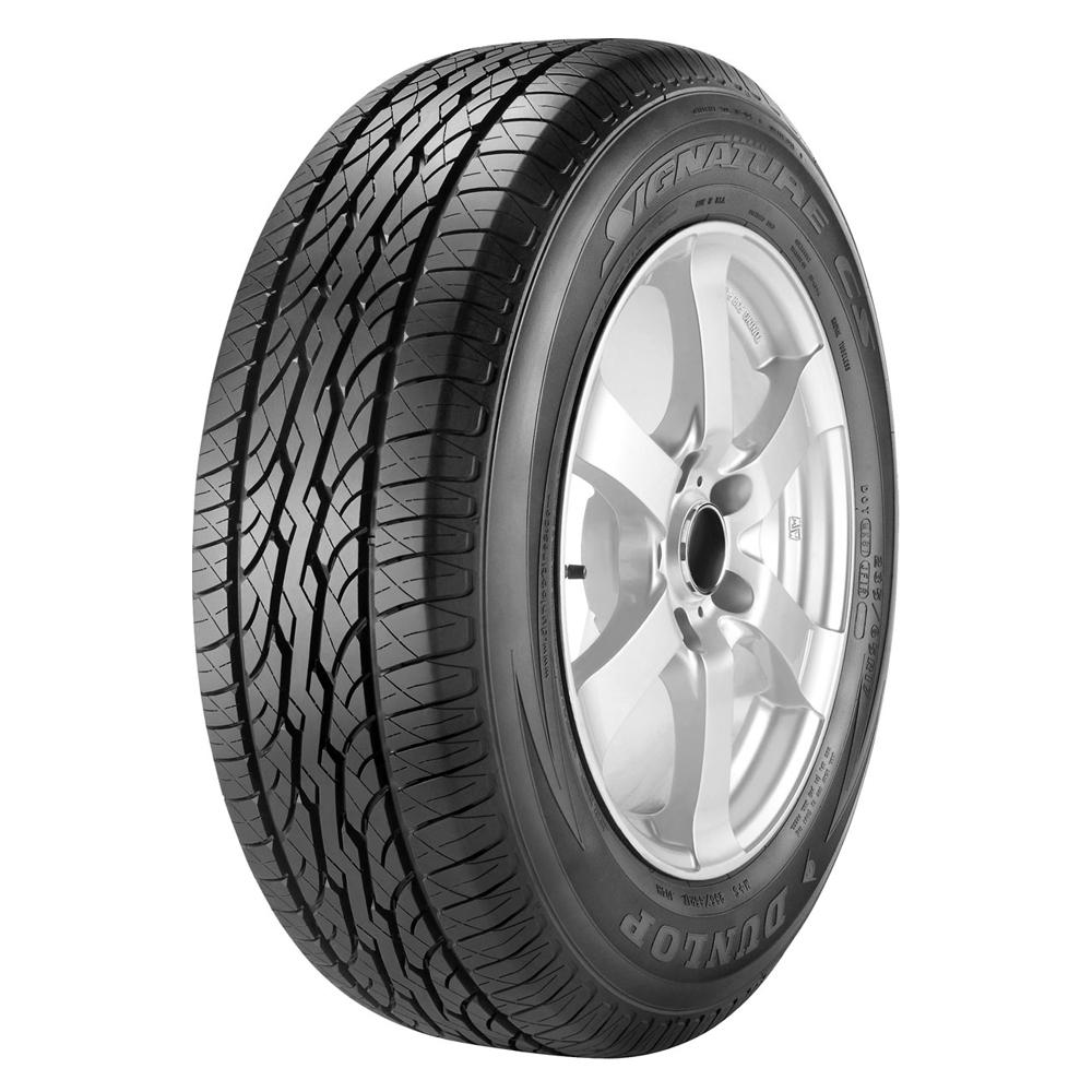 Dunlop Tires Signature CS Passenger All Season Tire