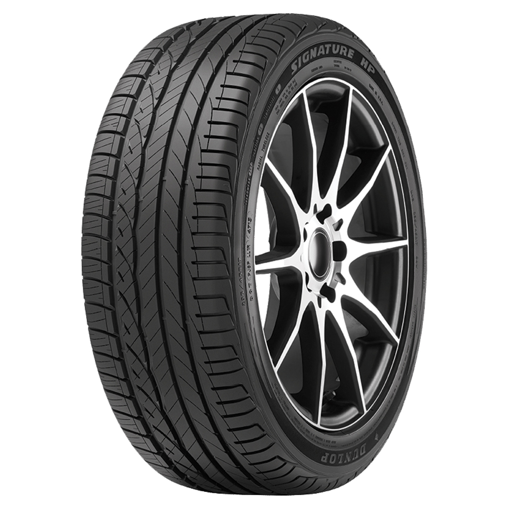 Dunlop Tires Signature HP Passenger All Season Tire