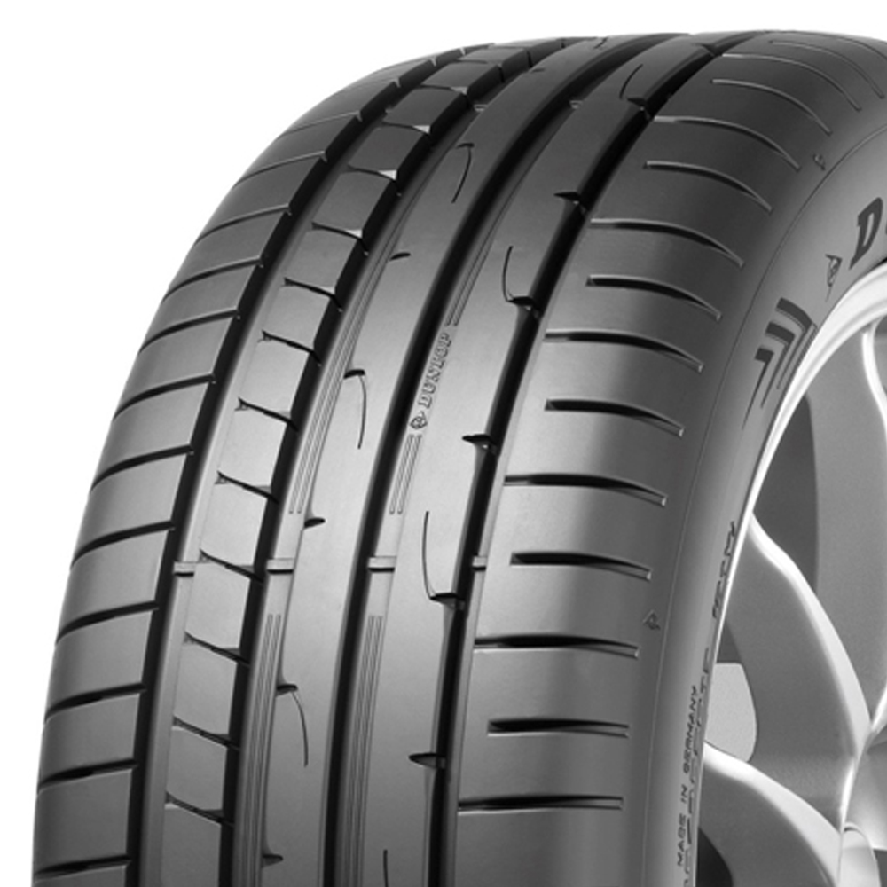 Dunlop Tires Sport Maxx RT2 - 285/35ZR21XL 105Y