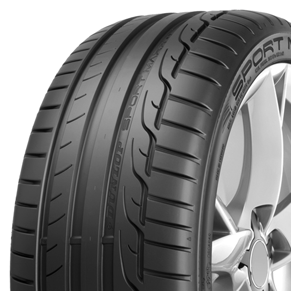 Dunlop Tires Sport Maxx RT - 205/40R18XL 86W