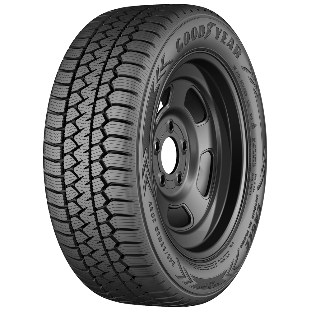Goodyear Tires Eagle Enforcer All Weather Passenger Performance Tire - 245/55R18 103V