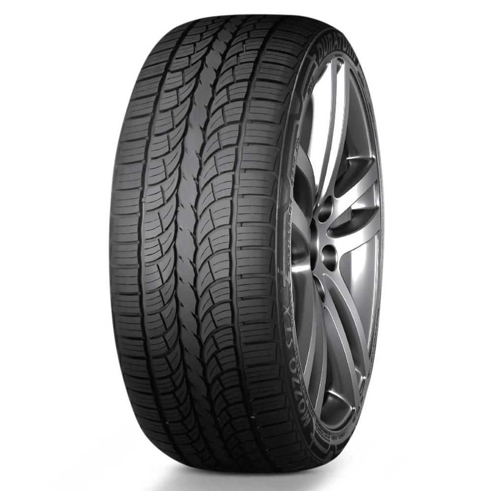 Duraturn Tires Mozzo STX Passenger All Season Tire - 295/30R26 107W