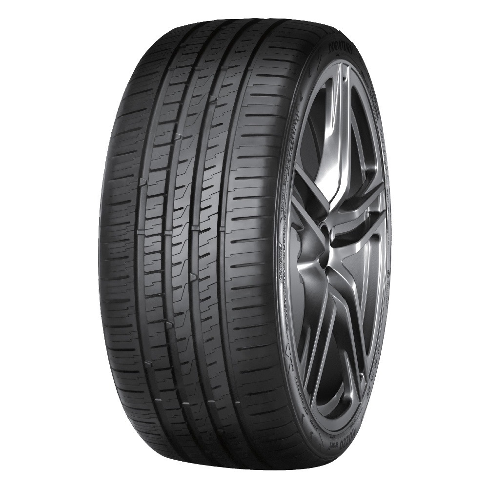 Duraturn Tires Mozzo Sport Passenger Performance Tire