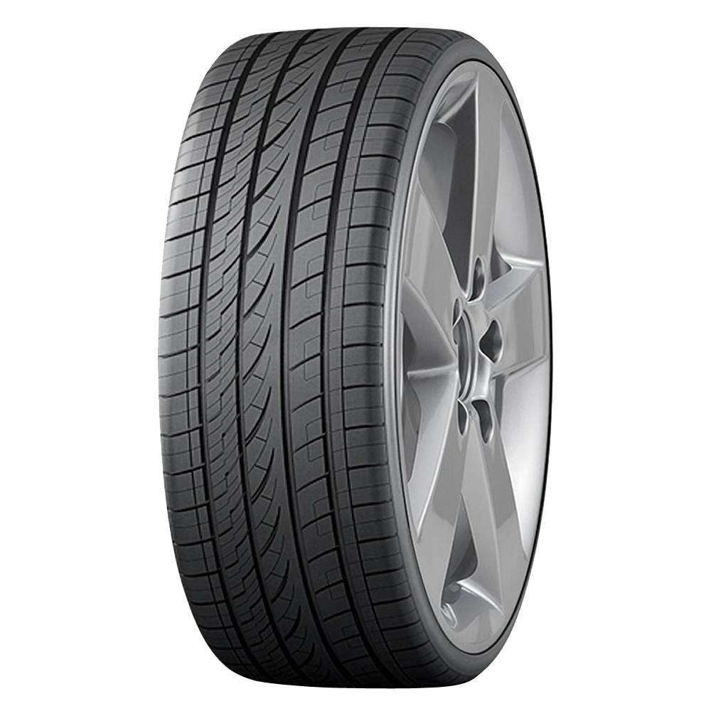 Durun Tires M626 Passenger All Season Tire - P295/25R22XL 97W