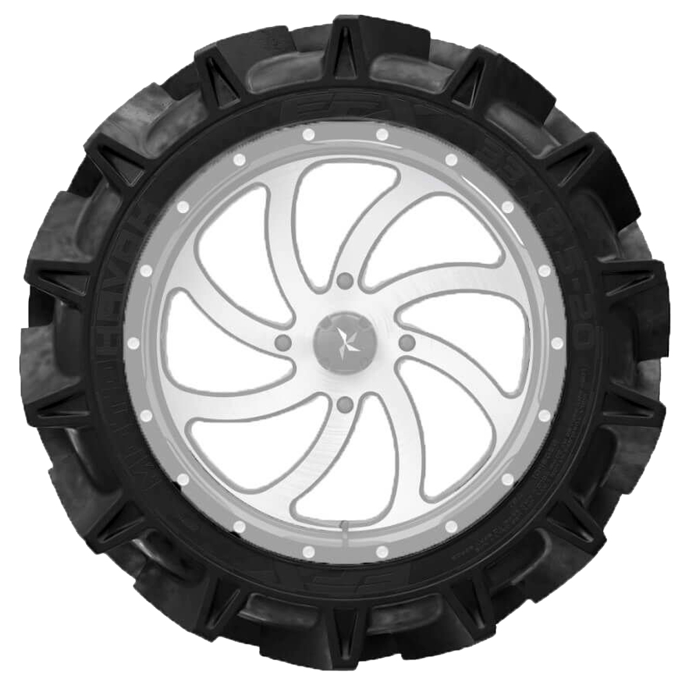 EFX Tires MotoHavok ATV/UTV Tire