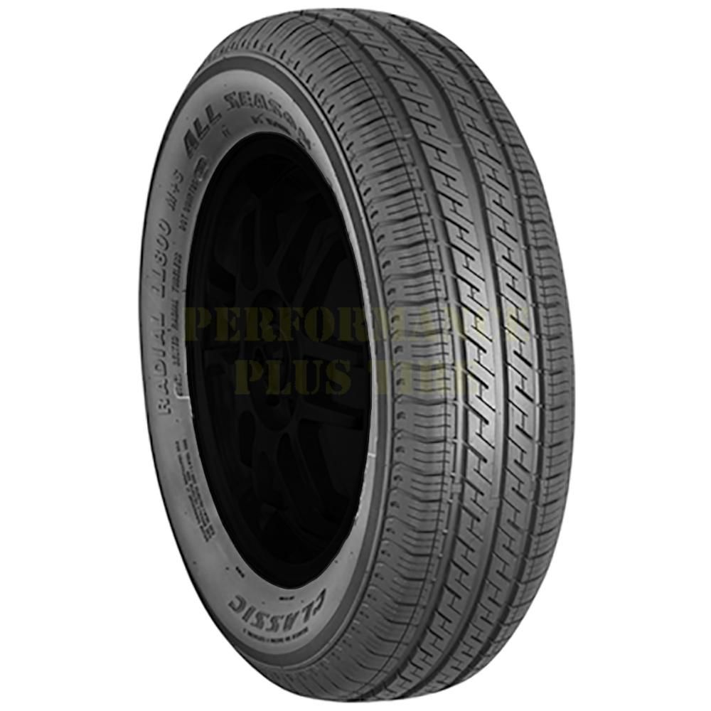 Eldorado Tires Classic All Season Passenger All Season Tire