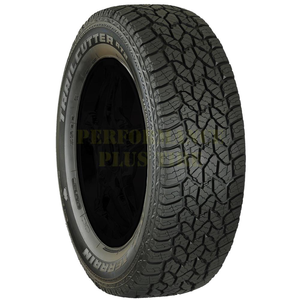 Eldorado Tires TrailCutter AT2 Passenger All Season Tire