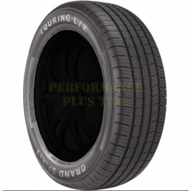 Eldorado Tires Grand Spirit Touring L/X Passenger All Season Tire