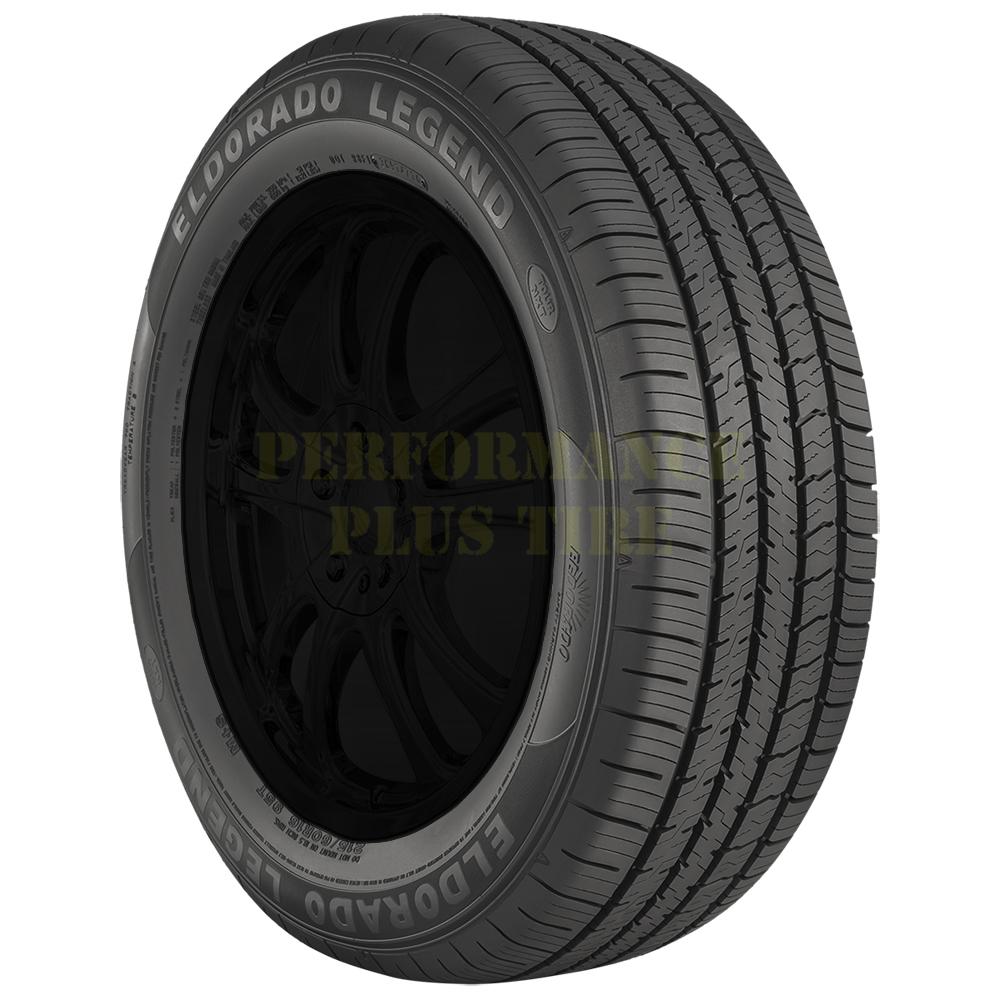 Eldorado Tires Legend Tour NXT Passenger All Season Tire