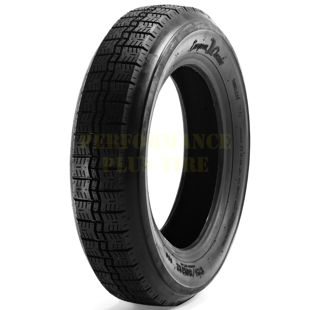 European Classic Antique Tires Vintage Radial Classic / Vintage / Military Tire