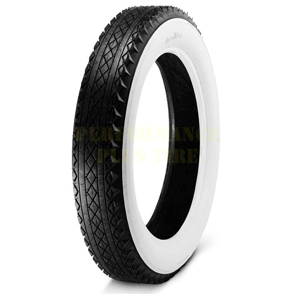European Classic Antique Tires Vintage Bias Ply Classic / Vintage / Military Tire - 475/500x19 86M