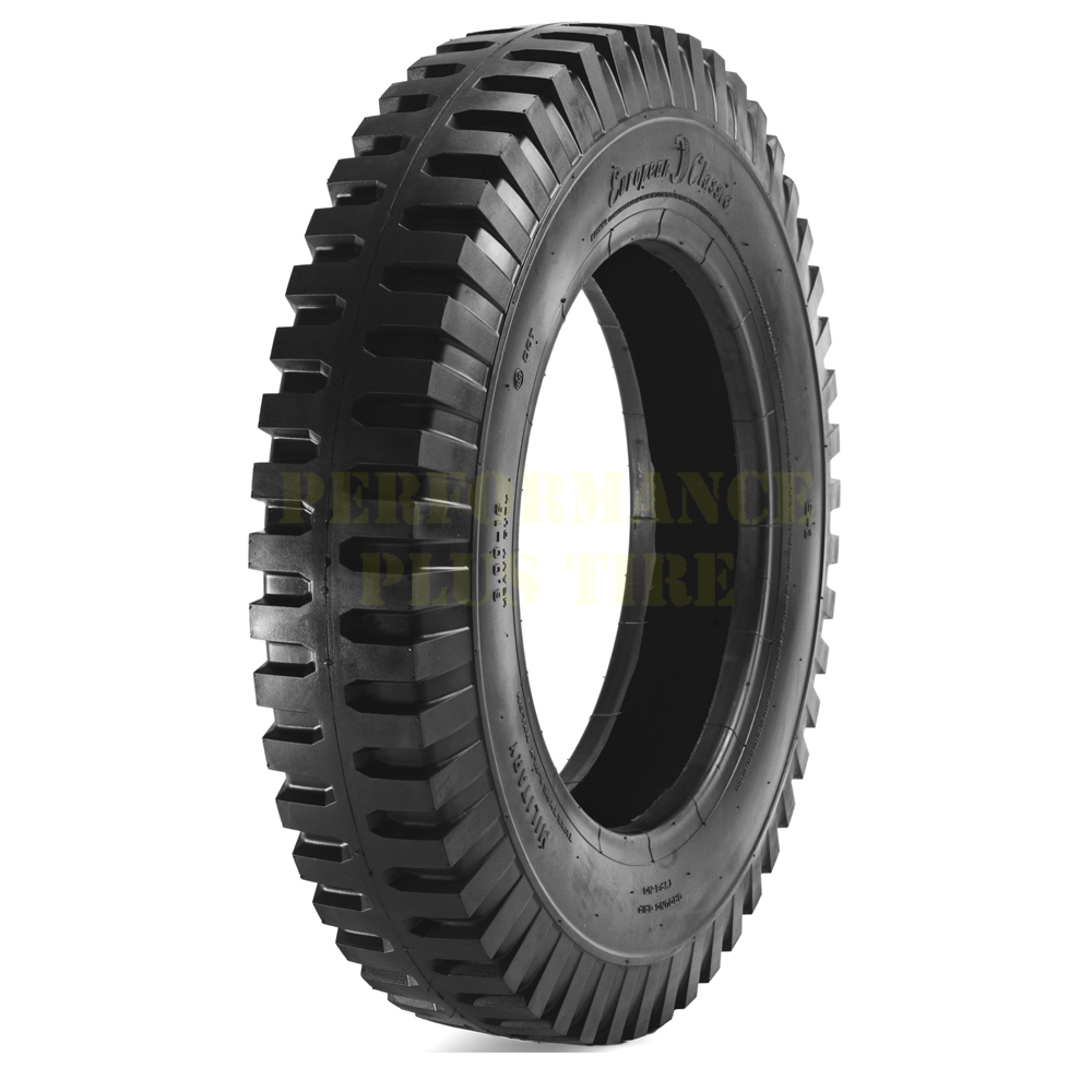European Classic Antique Tires Vintage Military NTD