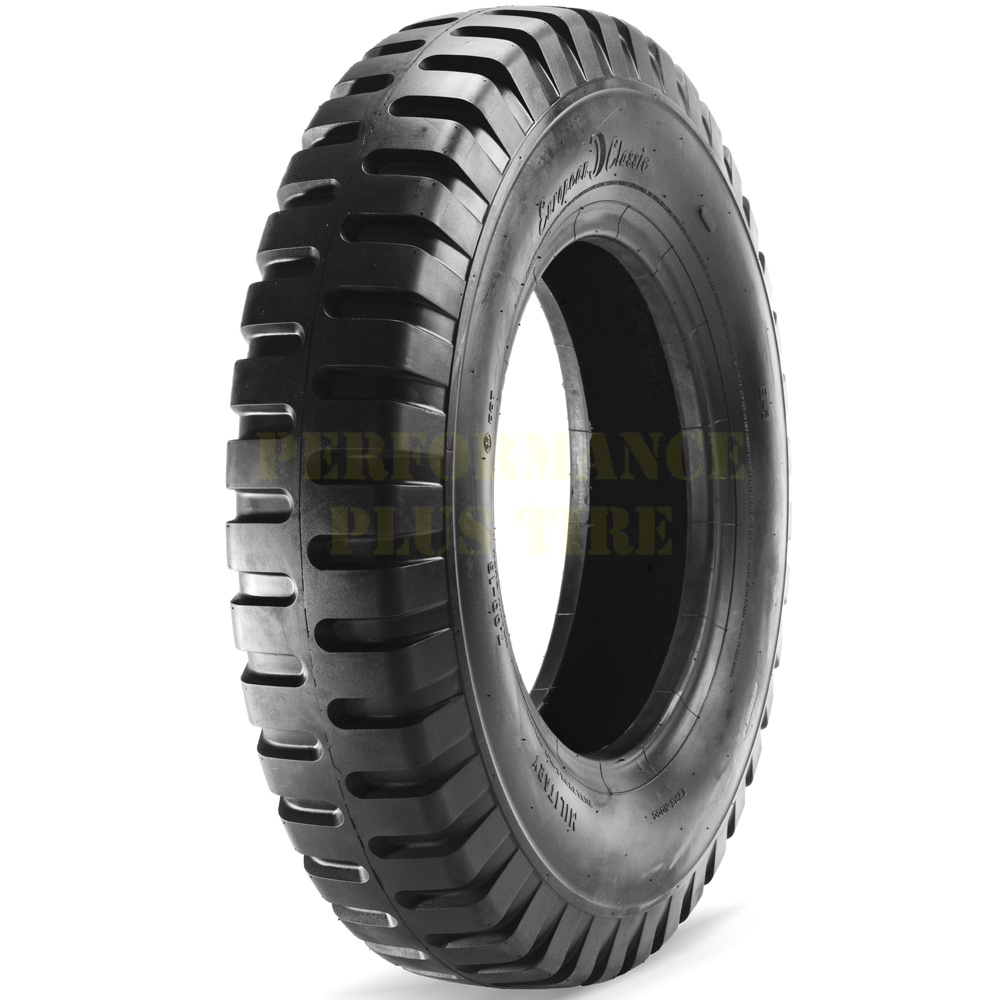 European Classic Antique Tires Vintage Military NDCC