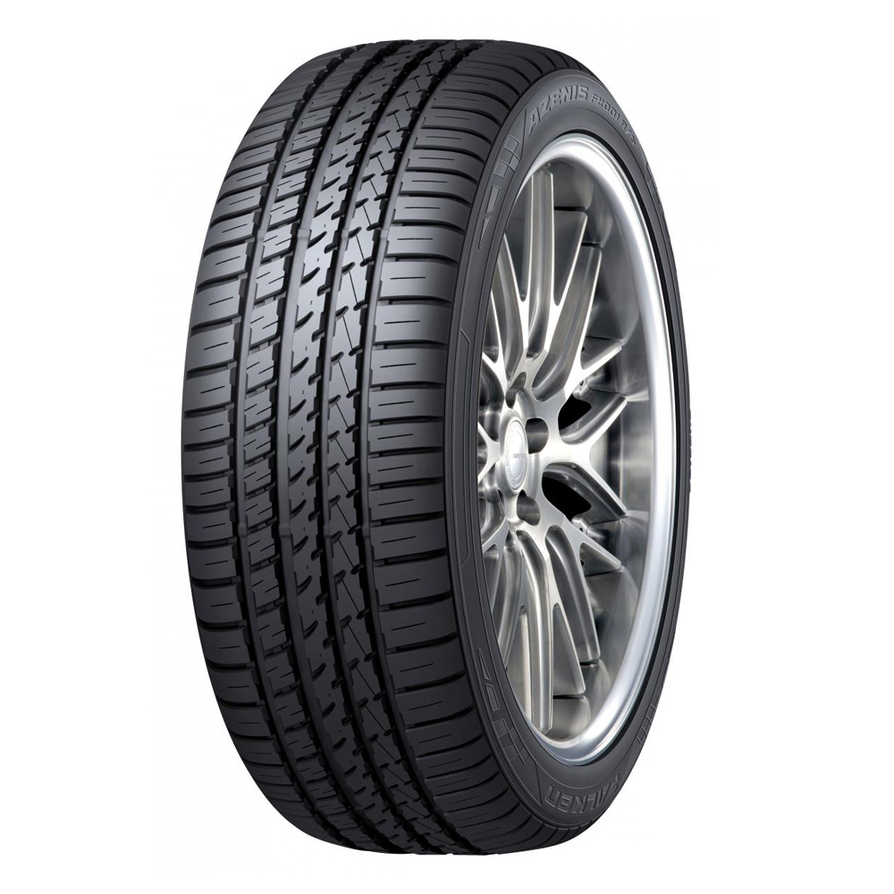 Falken Tires Azenis FK001 A/S Tire