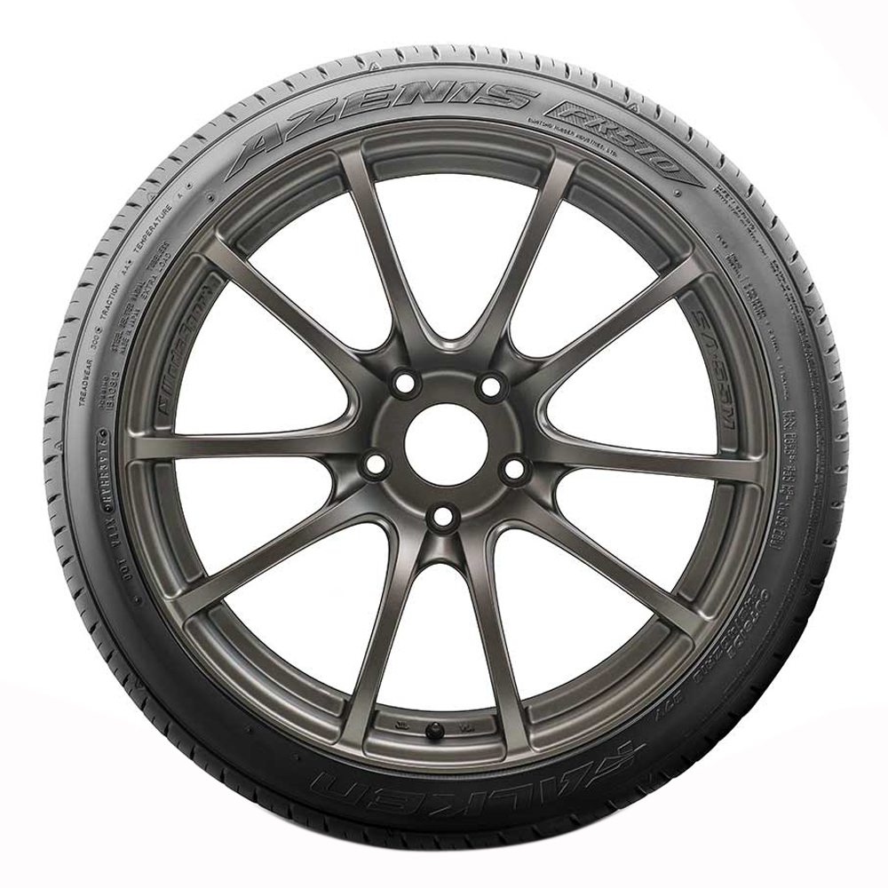 Falken Tires Azenis FK510 - 245/35ZR21XL 96(Y)