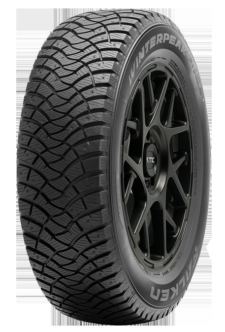 Falken Tires F-Ice Tire