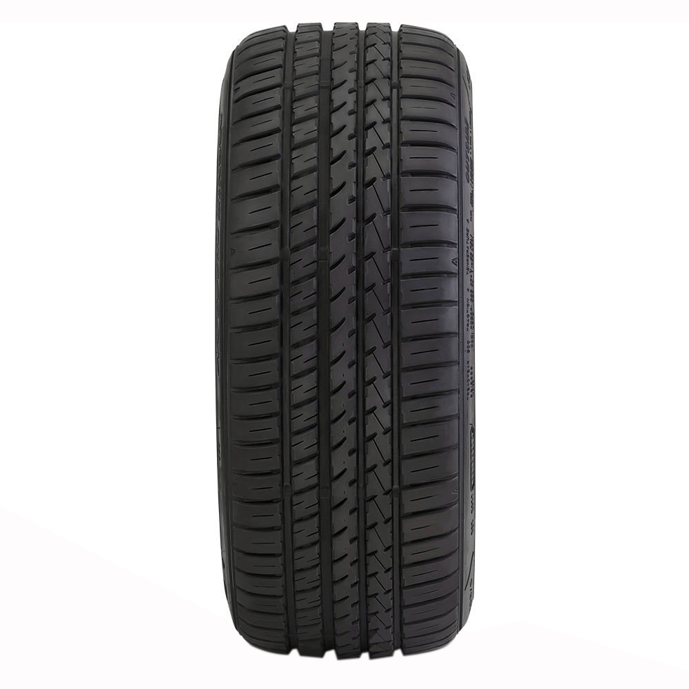 Falken Tires Azenis FK450 A/S Passenger All Season Tire - 245/55R18 103W