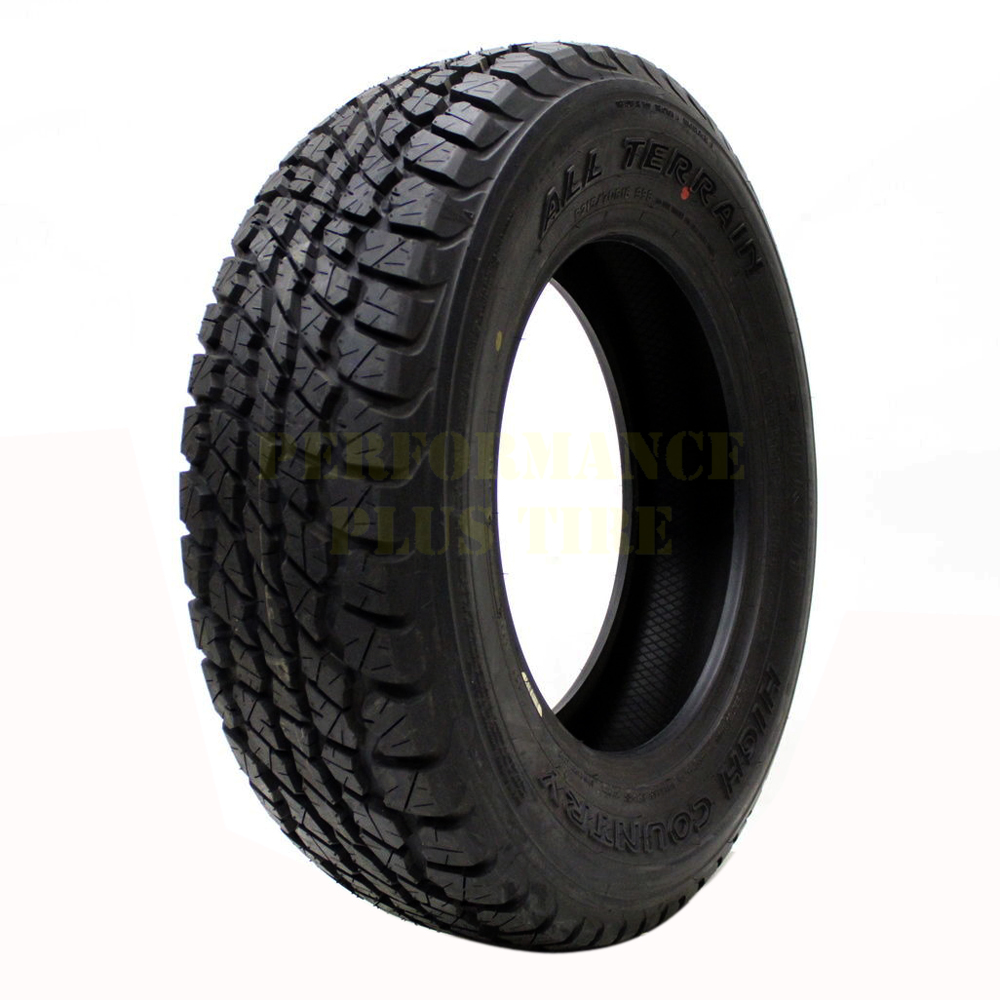 High Country A/T - P275/70R16 114T