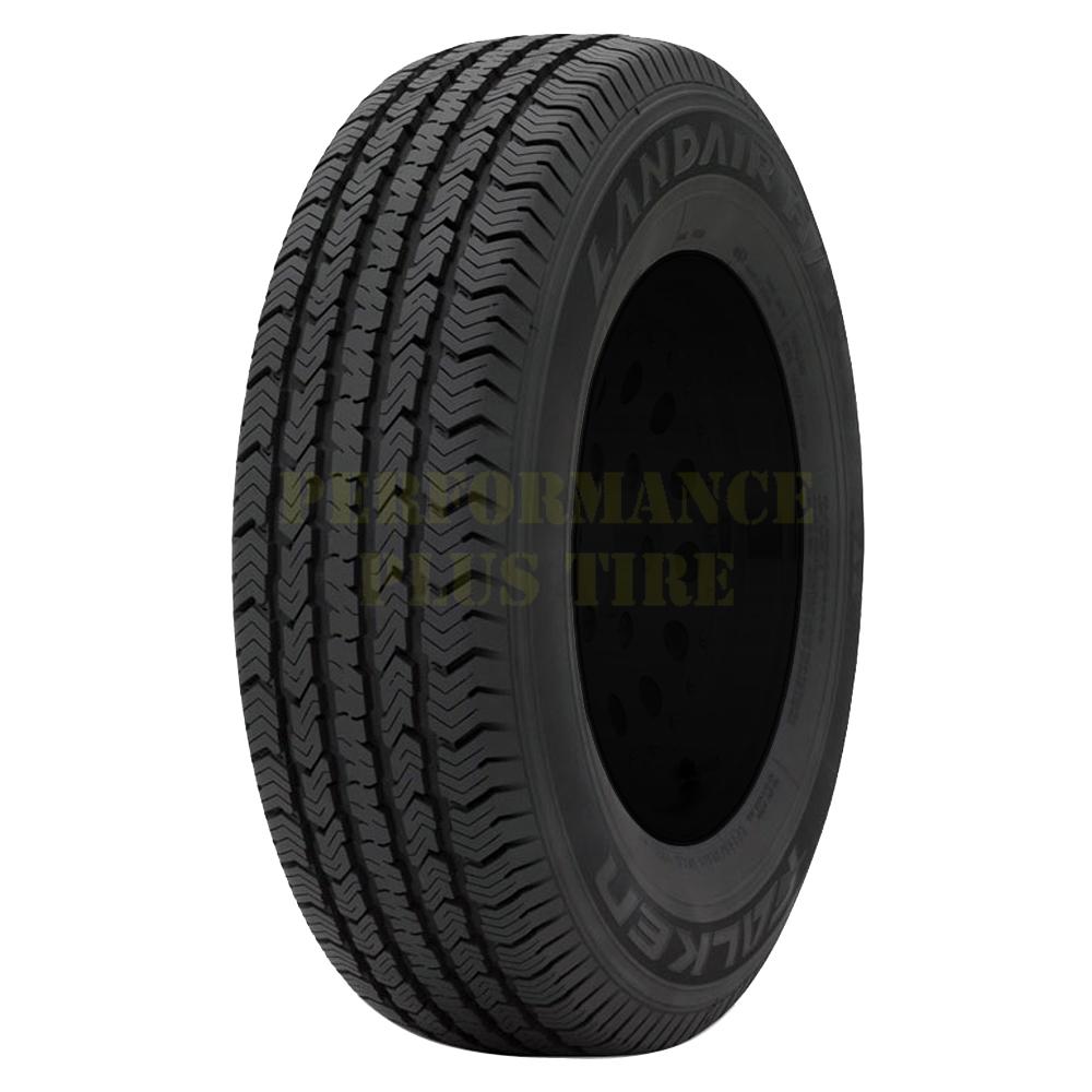 Falken Tires Landair H/T Light Truck/SUV Highway All Season Tire