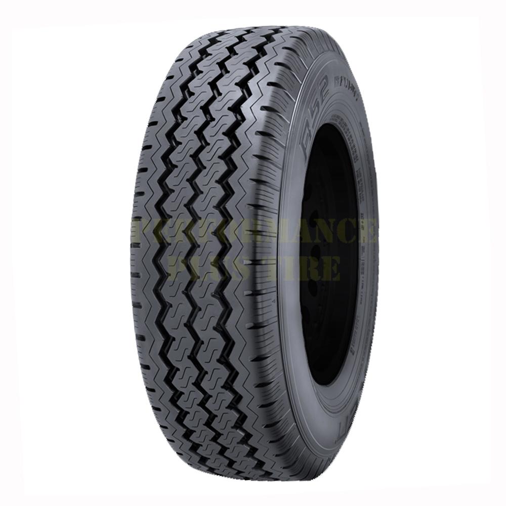Falken Tires R52 Heavy Duty Light Truck/SUV Highway All Season Tire